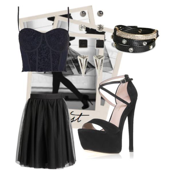 Black :P :))