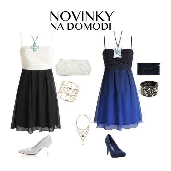 Šaty:)