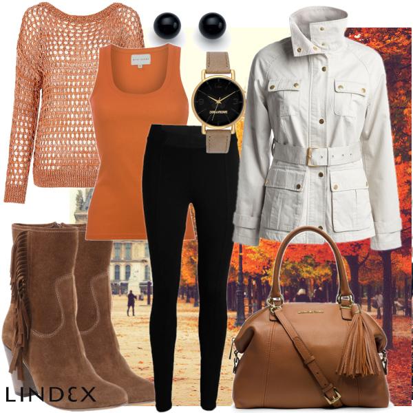 Podzim za dveřma :)