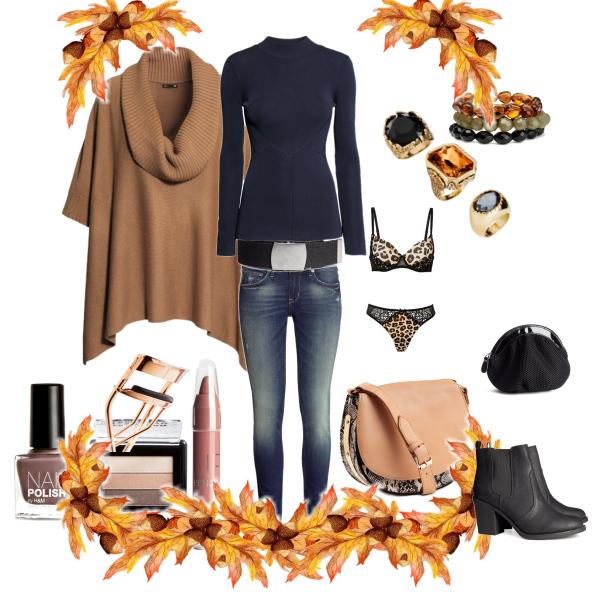 podzim s H M