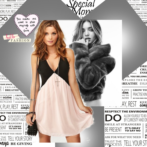 Krásné šaty :-)