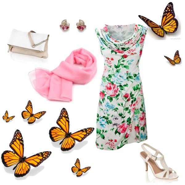 motýlí sen