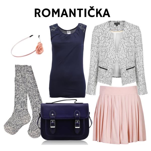 romantička