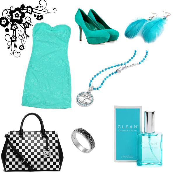 Mrs. Blue Spirite