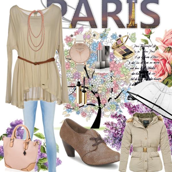 I love Paris!:3 V jednoduchosti je krása!