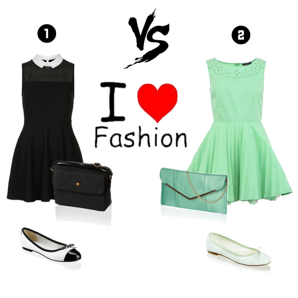 5. & 6. outfit