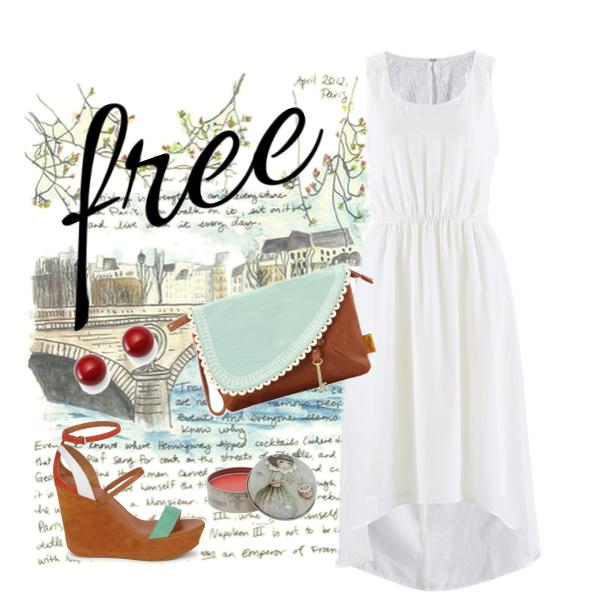 fresh and free