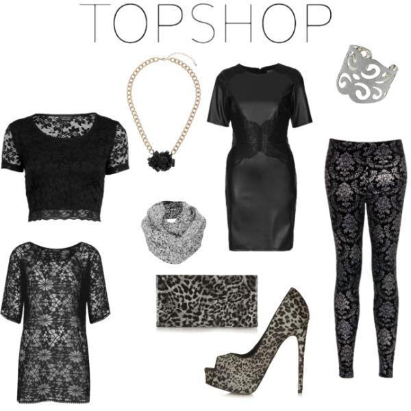 TOPSHOP :)