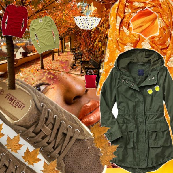 Podzim začíííná :-) :-)