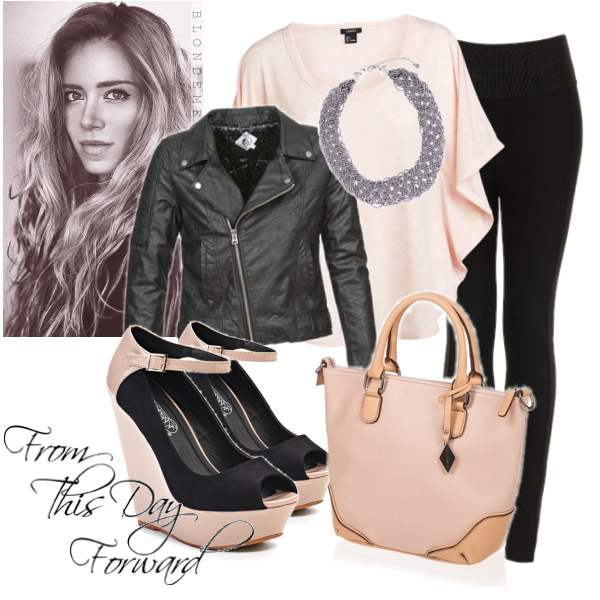 outfit dne