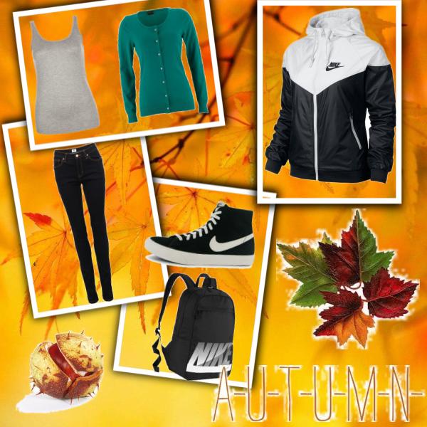 Autumn ;)