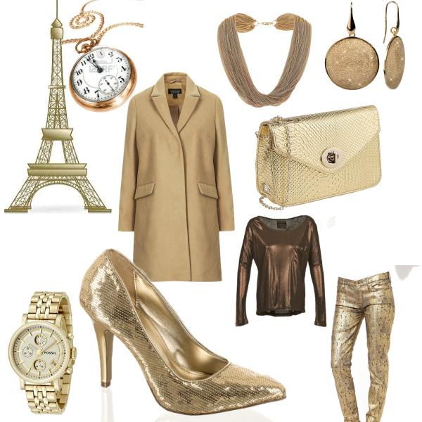 modní elegance