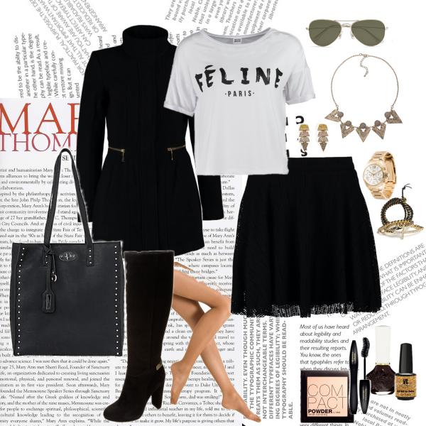 dressed by vero moda