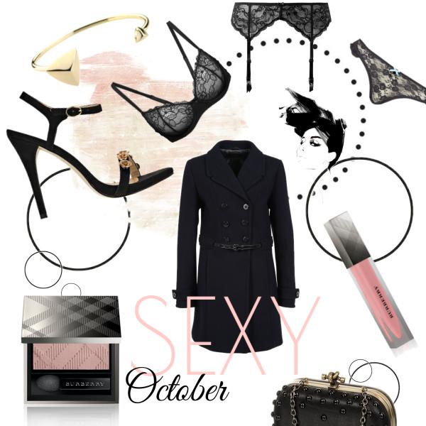 Sexy October