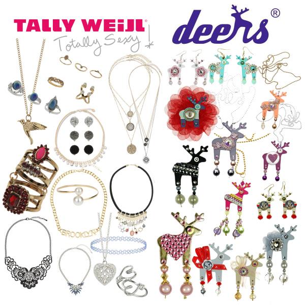 Tally Weijl or Deers? ;)
