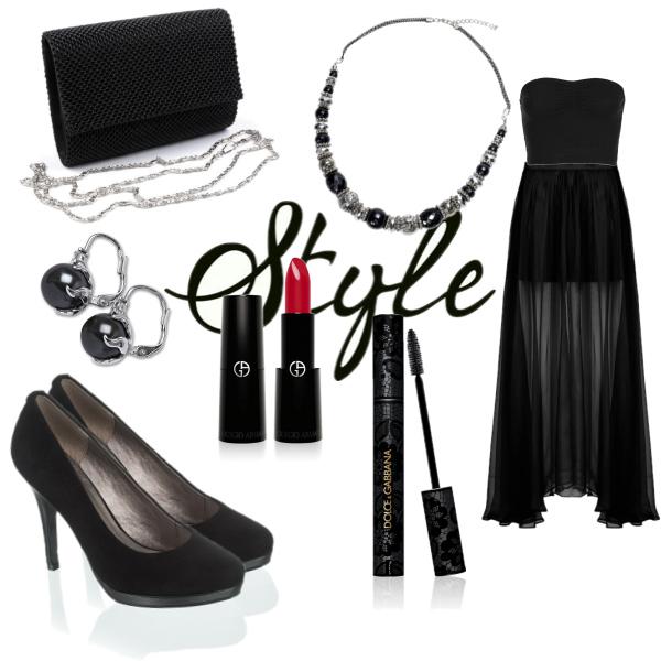 černa
