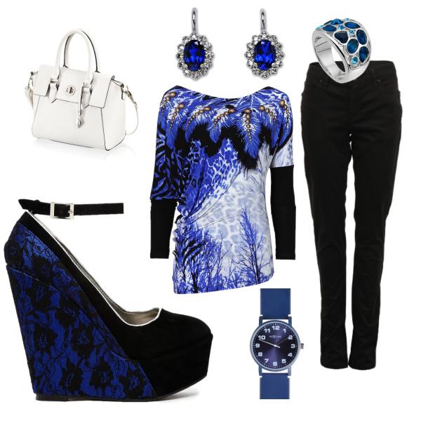 High heels set 2
