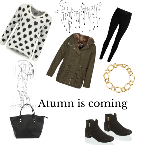 Atumn is coming