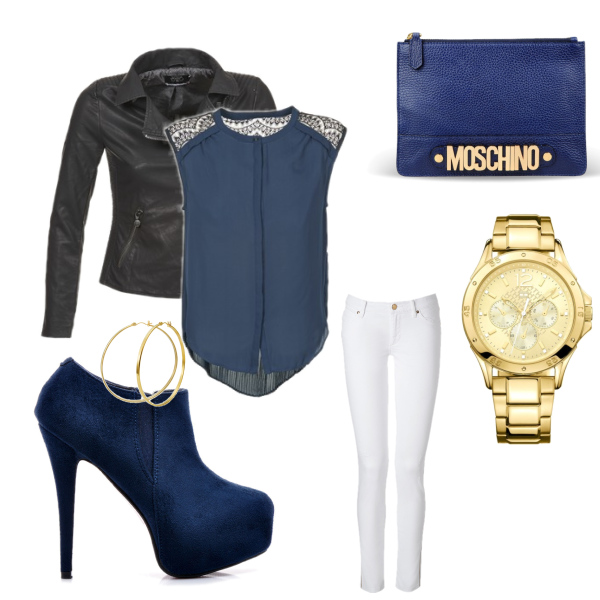 Modra je Dobra ;)