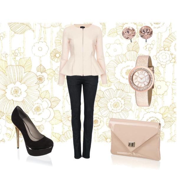 Trochu elegance:)