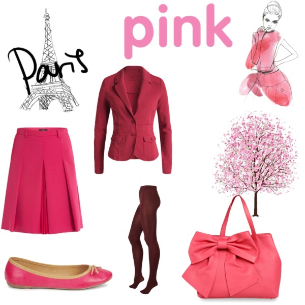 pink jede