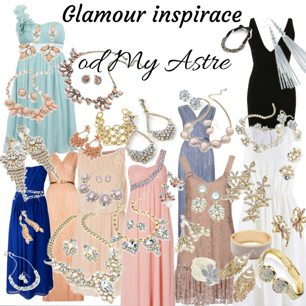 My Astre Glamour