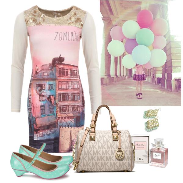 cool šaty na rande