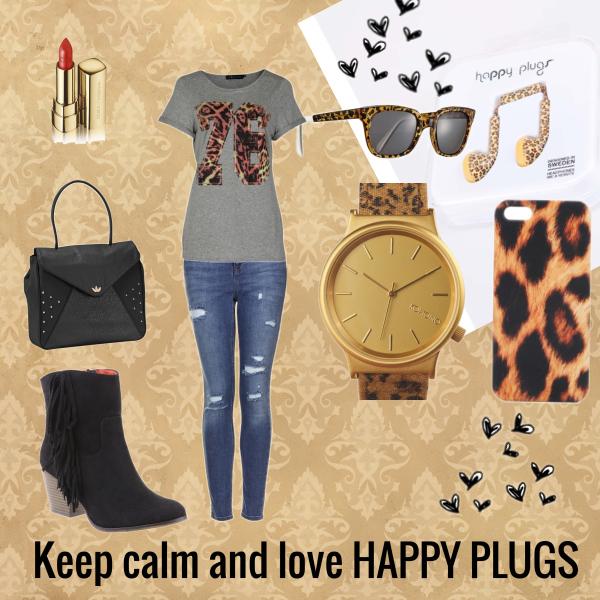 Love Happy Plugs