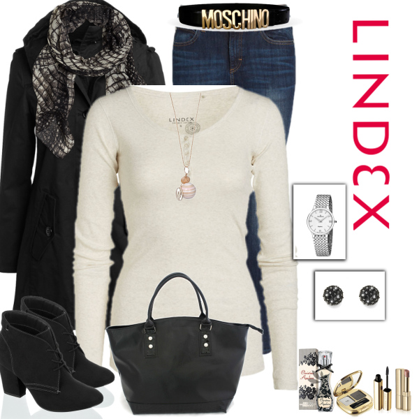 Lindex outfit
