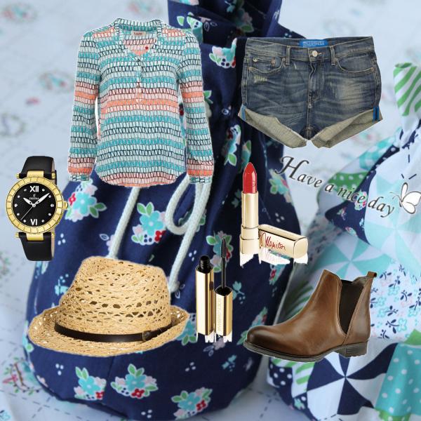 Cowboy style :D