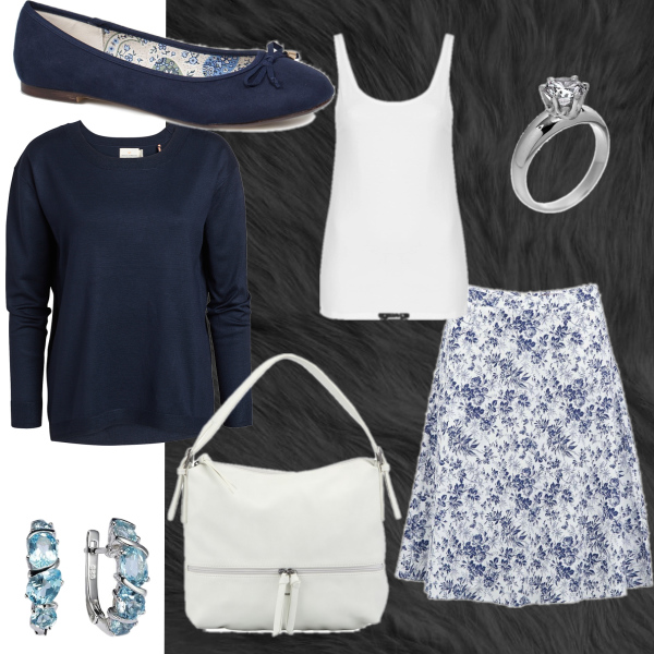 love blue :)