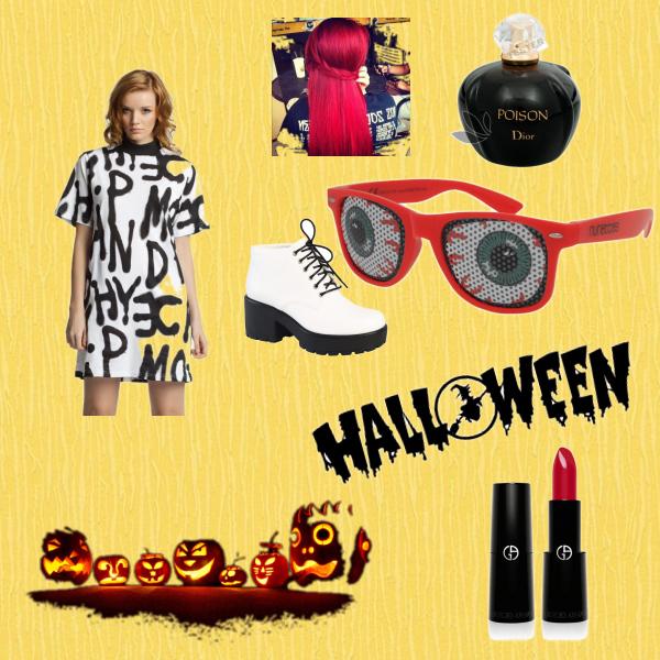 It´s Halloween !