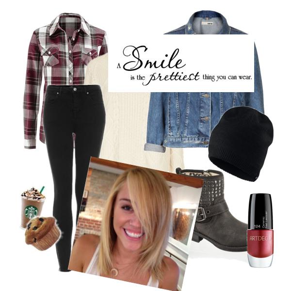 Smile:3
