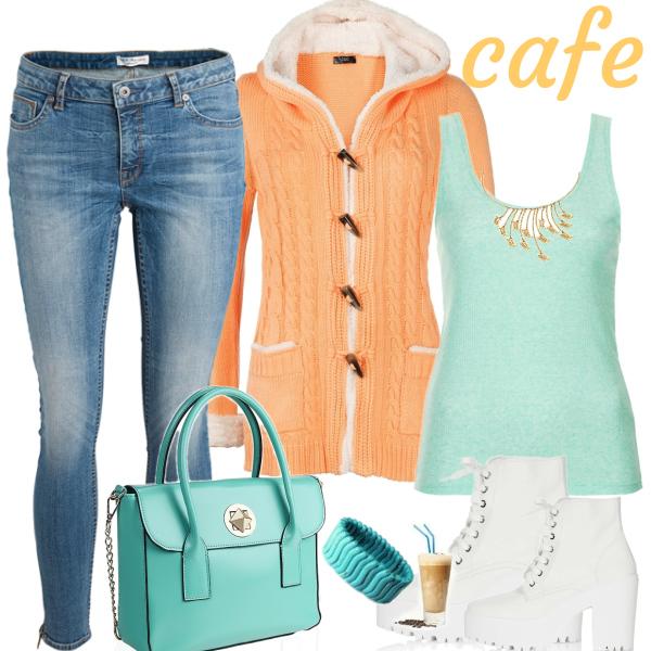pokecat u cafe