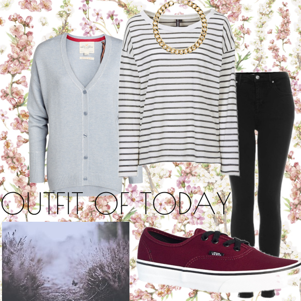 Outfit of TODAY