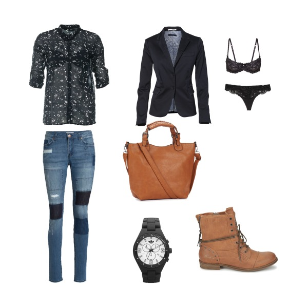 :)) muj styl