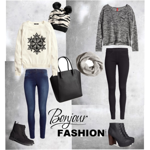 H&M style :)