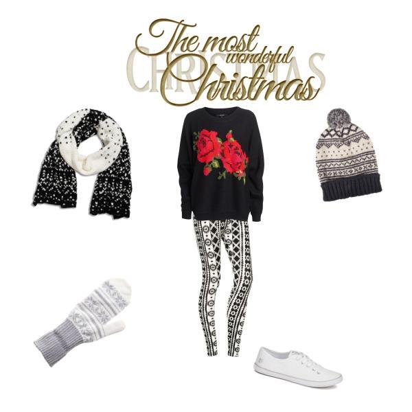 Milujem vánoce :-)