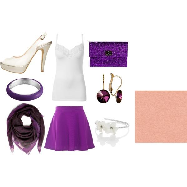 We love violet :)