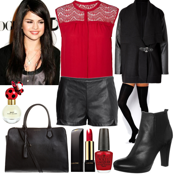 Stadt outfit <3
