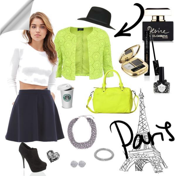 Pařížský chic :)