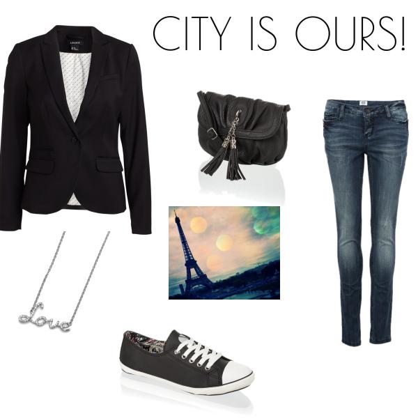 City! :3