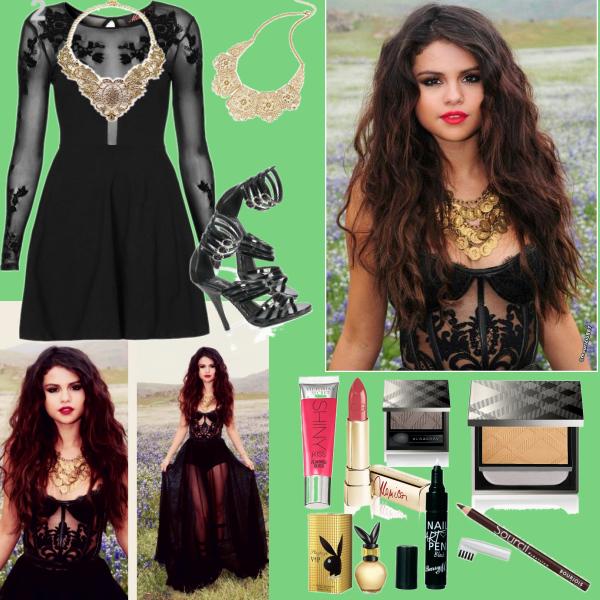 Sweet Selena :*