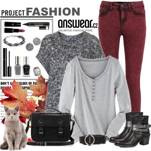 project answear