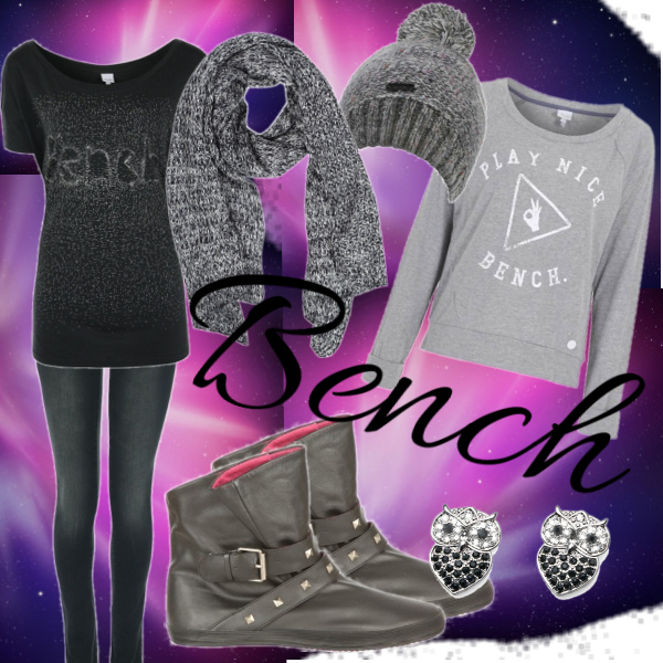 Bench ^^