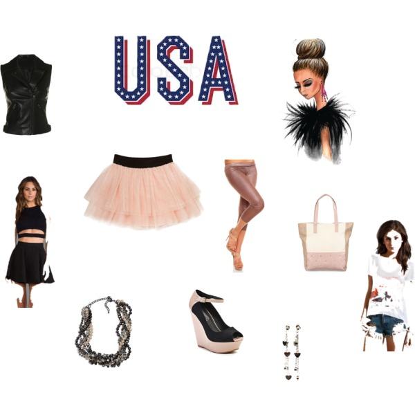 Top USA