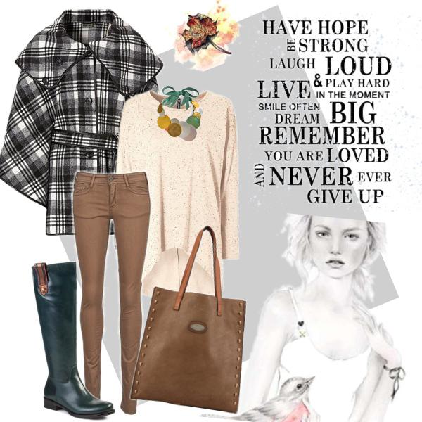 Podzimní nákupy