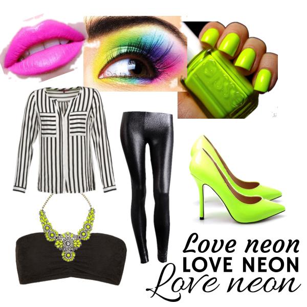 Neon <3