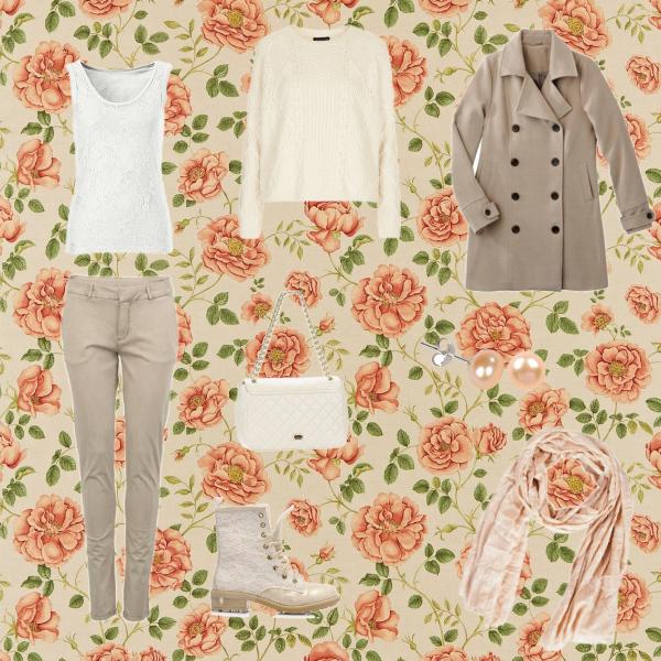 Pohodové oblečení :)