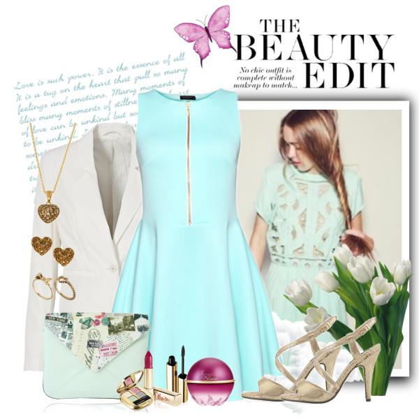beauty edit